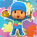 Pocoyo Colors Free