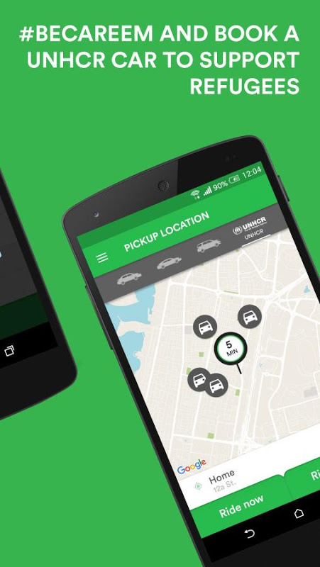 Careem - Car Booking App 7 5 2 Download APK for Android