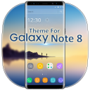 Theme for Galaxy Note 8