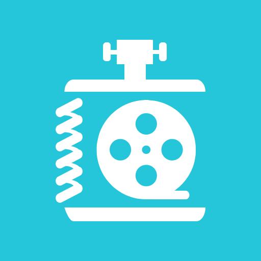 Video Converter, Compressor - VidCompact