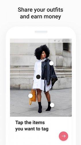 21 Buttons - Fashion Network & Clothes Shopping screenshot 9