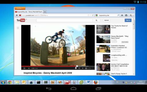 VNC Viewer screenshot 5