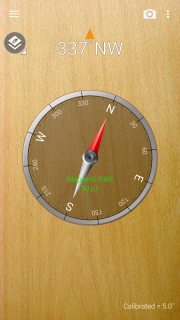 Smart Compass screenshot 5