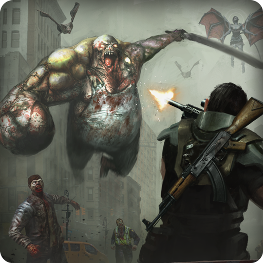 The Dead Uprising : MAD ZOMBIES