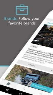 brandoo: Inspiration, Lifestyle, Brands, Community screenshot 1