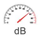 Sonomètre (Sound Meter)