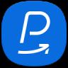 Samsung Pass Icon