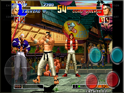 Guia King Of Fighter 97 1 0 Download Android Apk Aptoide