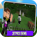 JetPack Mod for MCPE