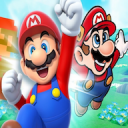 Super Mario Wold
