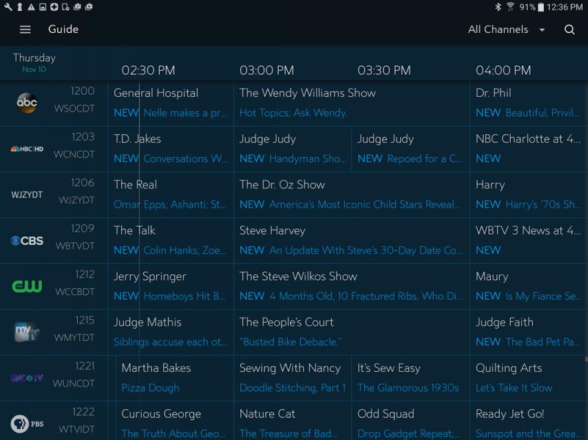 Spectrum Tv Download Apk For Android Aptoide