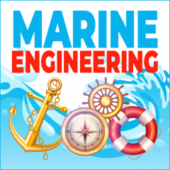 Marine Engineering Interview question answer Mcqs 1 4
