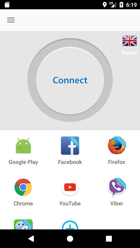 Proxy server ip address free