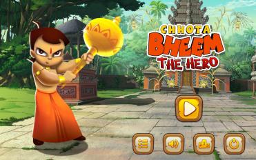 Chhota Bheem: The Hero v 2.6 (Mod Money) 3