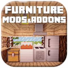 Furniture Mods for MCPE - Minecraft PE 1 1 Download APK for