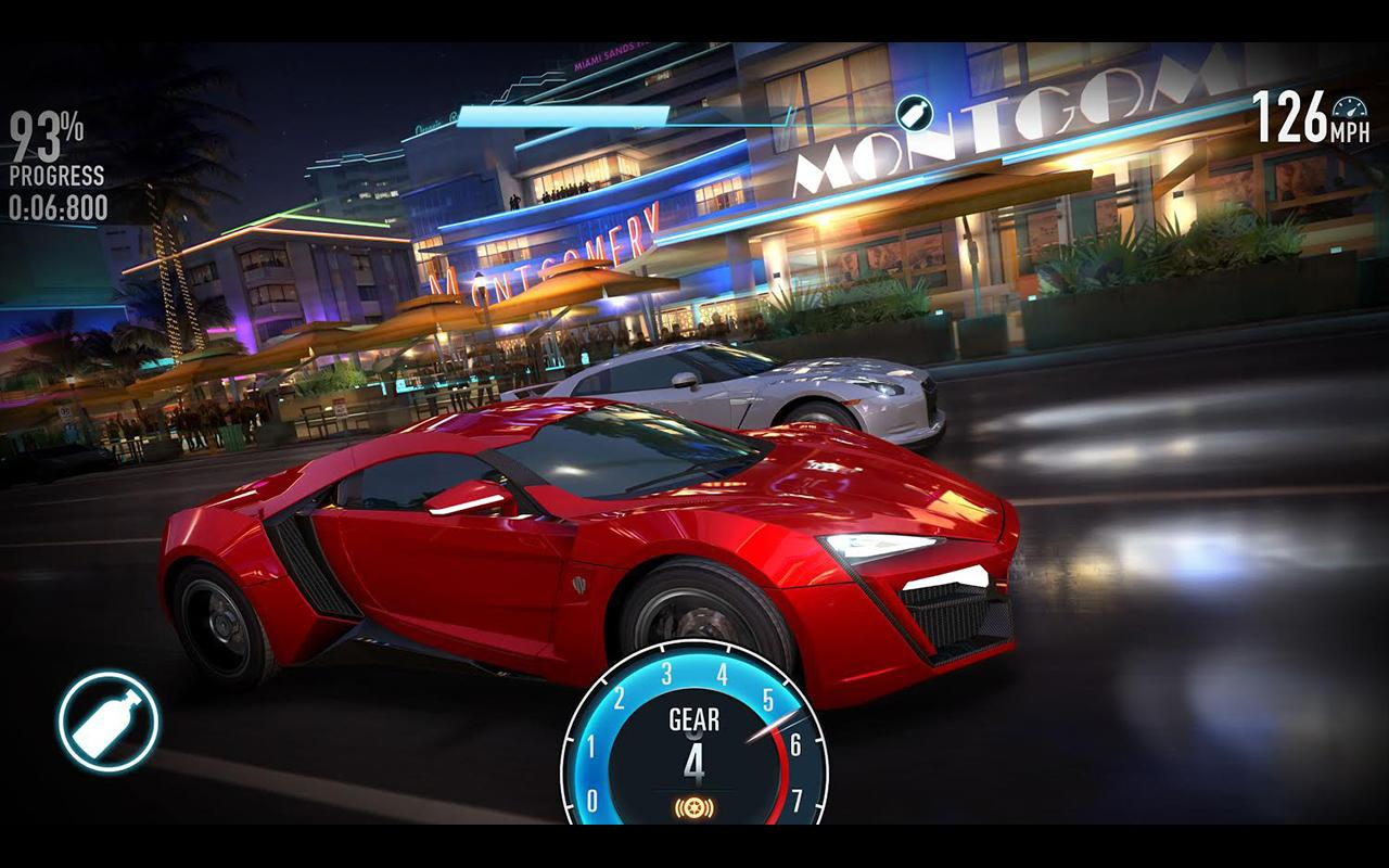 fast and furious legacy apk aptoide