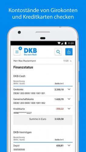 Dkb Banking 3 5 0 Download Android Apk Aptoide