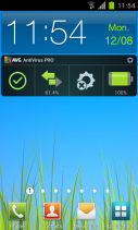 Antivirus Pro Screenshot