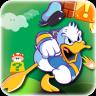 Icône donald duck adventure 2018