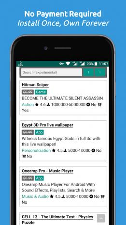 Paid Apps Gone Free Pagf Beta 125 Télécharger Lapk Pour