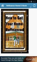 How To Refinance Your Home Screen