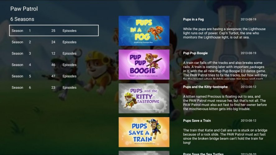 Snapp Iptv Plex Media Player 2 2 Download Android Apk Aptoide