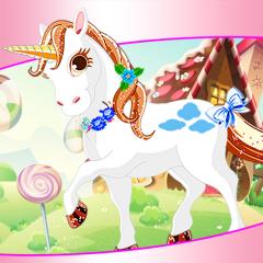Unicornio Juegos De Vestir 1 4 Descargar Apk Para Android Aptoide