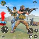 Counter Terrorist Gun Strike: Free Shooting Games