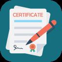 Certificate Maker, Creator, Design Templates