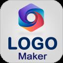 Logo maker 3D logo designer, Logo Creator app 2020