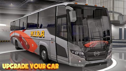 Game Bus Simulator Indonesia screenshot 3