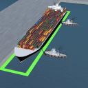 Ship Mooring 3D