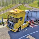 Heavy Oil Tanker Cargo Driving Truck Simulator
