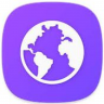 Sky Browser Icon