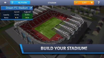 dream league soccer 2017 screenshot 11