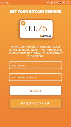 aplicație bitcoin miner pentru android
