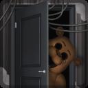 Animatronic Horror Doors