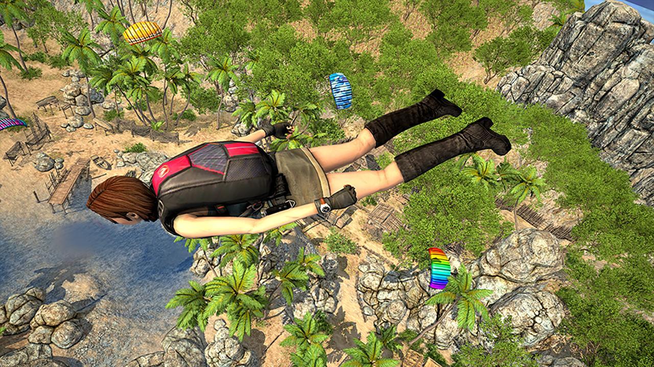 Last Player Battlegrounds Survival screenshot 1