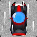 Moon Traffic Racer