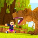 Craft Hero in Skyland - Master Block Craft Game 3D