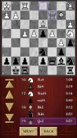 Chess Screen