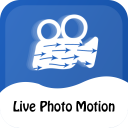 Live Photo In Motion : Live Effect
