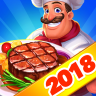 Icône Cooking Madness - A Chef's Restaurant Games