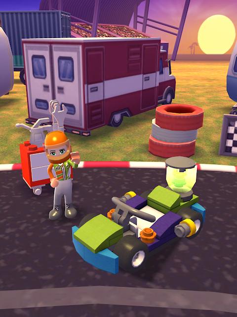 LEGO® Friends: Heartlake Rush screenshot 13
