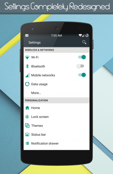 Theme - Android Lollipop | Download APK for Android - Aptoide