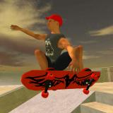 Skating Freestyle Extreme 3D Icon