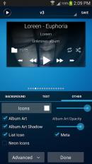 poweramp music player trial screenshot 21