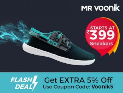 Mr Voonik - Online Shopping App screenshot 7