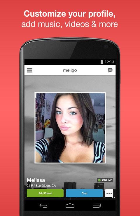 Moco chat website
