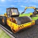 Road Construction Builder:City Highway Constructor